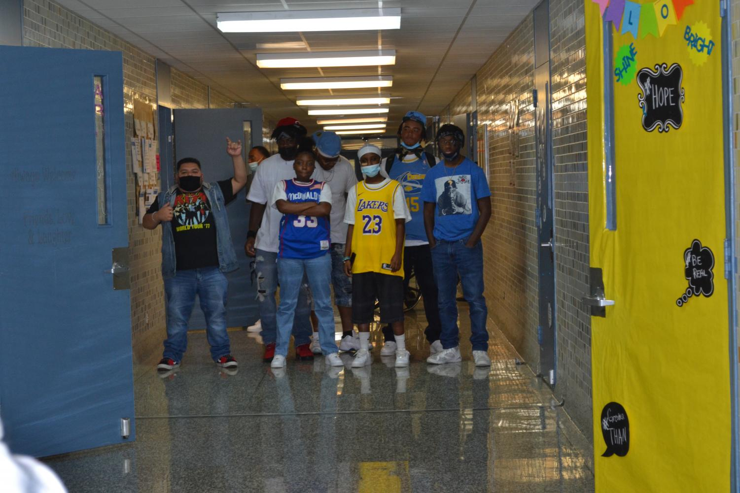 Students+Celebrate+Homecoming+with+Dress-Up+Days